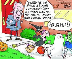 Click image for larger version.  Name:Bernie_Sanders_Halloween.jpg Views:8 Size:187.2 KB ID:80748